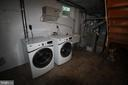 Laundry - Utility Room - 4004 DENFELD AVE, KENSINGTON