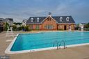 Resort Like Amenities - 43047 STUARTS GLEN TER #116, ASHBURN