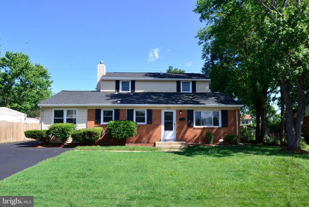 Front of House - 9622 KING GEORGE DR, MANASSAS