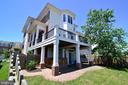 Decks, balconies and patios galore. - 18992 COREOPSIS TER, LEESBURG