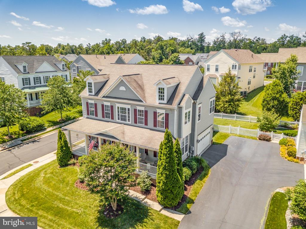 Many Amenities in Broadlands - 43309 ATHERTON ST, ASHBURN