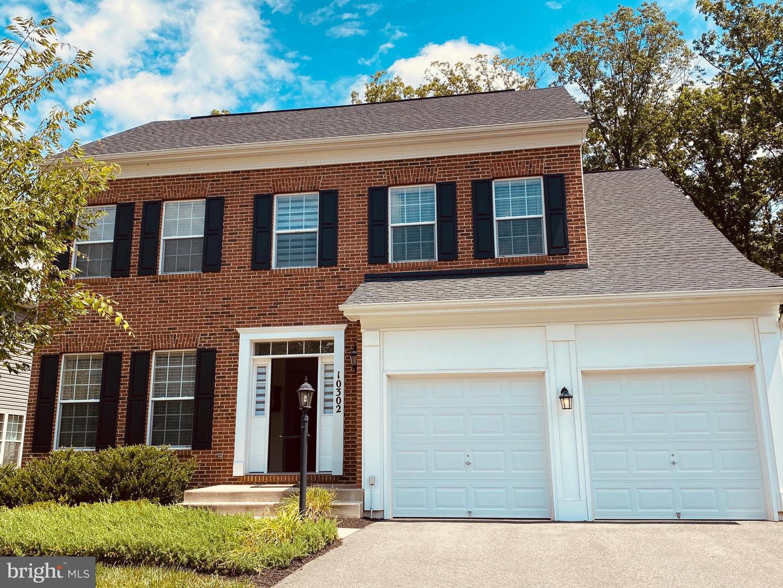 Single Family Homes para Venda às Bristow, Virginia 20136 Estados Unidos