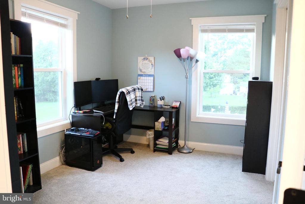 Upstairs Bedroom - 10351 SCAGGSVILLE RD, LAUREL