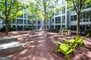 Courtyard #2 - 4101 ALBEMARLE ST NW #618, WASHINGTON