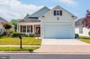 Charming Front - 3854 CHAMPION OAK DR, DUMFRIES