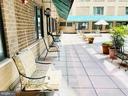 Sip some lemonade in the shade - 1330 MASSACHUSETTS AVE NW #517, WASHINGTON