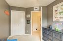 Bedroom 3 - 6010 CHESTNUT HOLLOW CT, CENTREVILLE