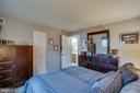 Bedroom - 86 N BEDFORD ST #86A, ARLINGTON