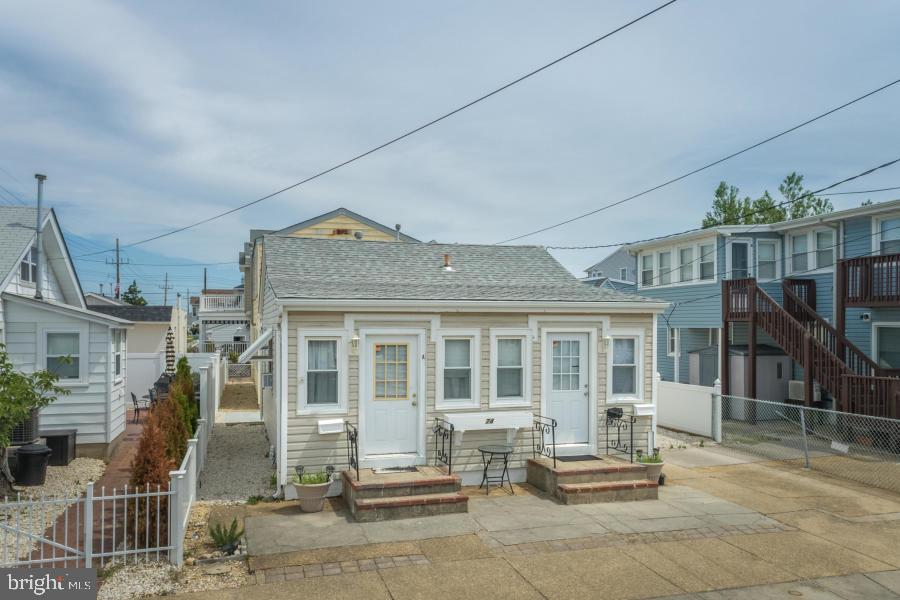 Property 为 销售 在 Seaside Park, 新泽西州 08752 美国