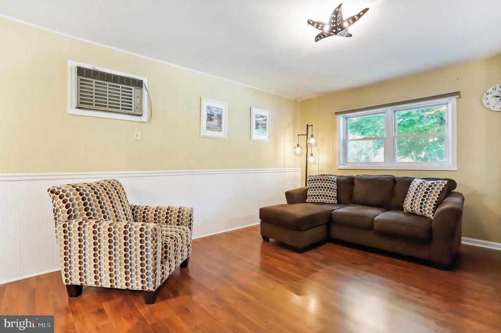 Living Room - 16-A ELM ST, THURMONT