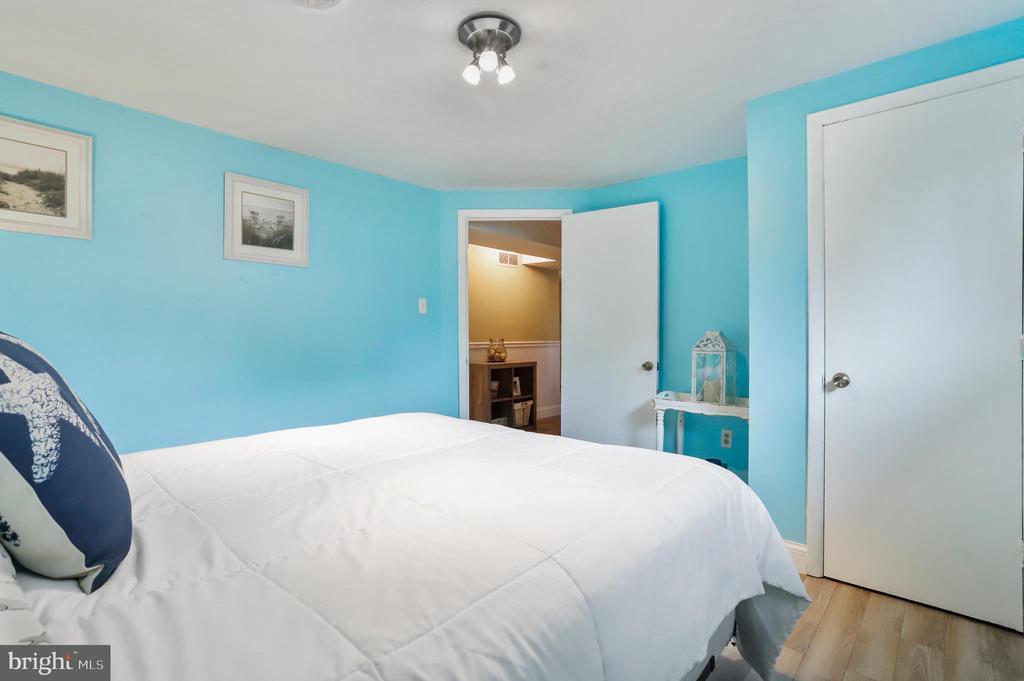 Third Bedroom - 16-A ELM ST, THURMONT