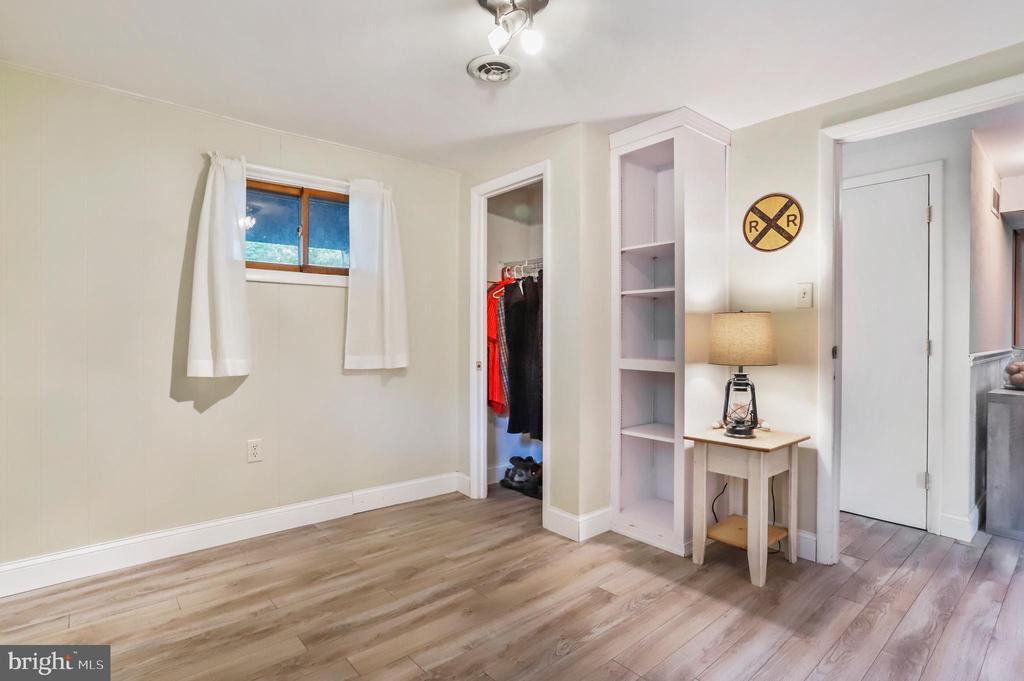 Fourth Bedroom - 16-A ELM ST, THURMONT