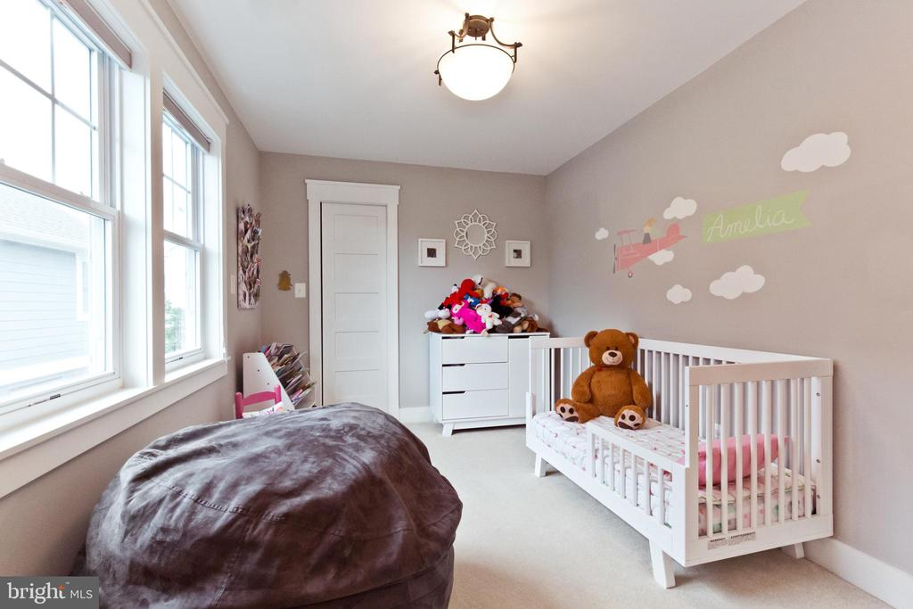 4th bedroom upstairs - 3000 12TH ST S, ARLINGTON