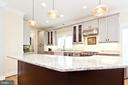 Kitchen Island - 3000 12TH ST S, ARLINGTON