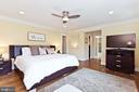 Master bedroom - 3000 12TH ST S, ARLINGTON
