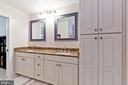 Jack N Jill bathroom - 3000 12TH ST S, ARLINGTON