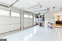 Two and half car garage - 3000 12TH ST S, ARLINGTON