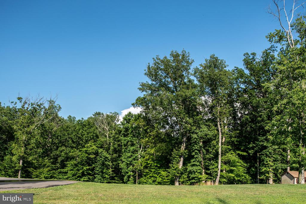 3.26 Acre Lot!! - 4950 CAMP GEARY LN, STAFFORD