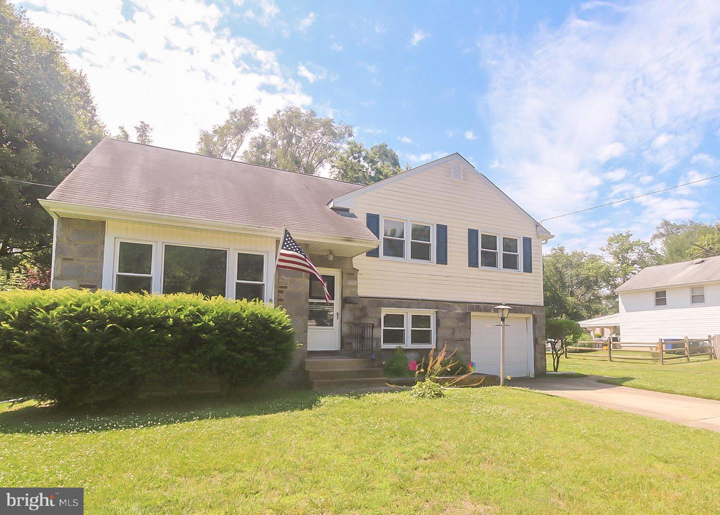 Single Family Homes for Sale at Cinnaminson, New Jersey 08077 United States