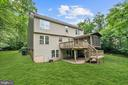 Yes, there is room for a pool! - 20311 BROAD RUN DR, STERLING