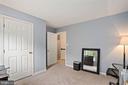 Bedroom 2 - 20311 BROAD RUN DR, STERLING