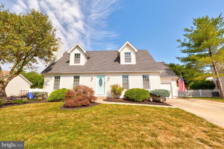 Single Family Homes por un Venta en Clayton, Nueva Jersey 08312 Estados Unidos
