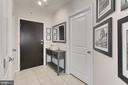 Entry Foyer - 851 N GLEBE RD #1104, ARLINGTON