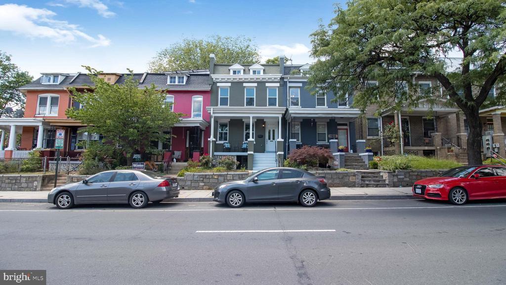 - 4106 NEW HAMPSHIRE AVE NW, WASHINGTON