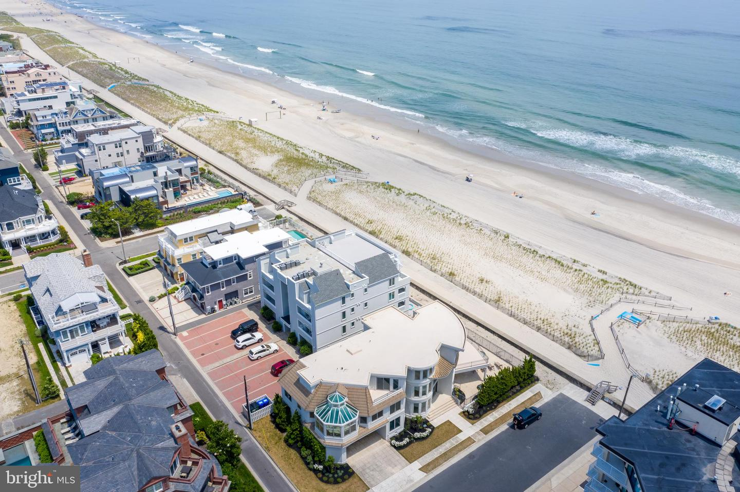 Single Family Homes for Sale at Longport, New Jersey 08403 United States
