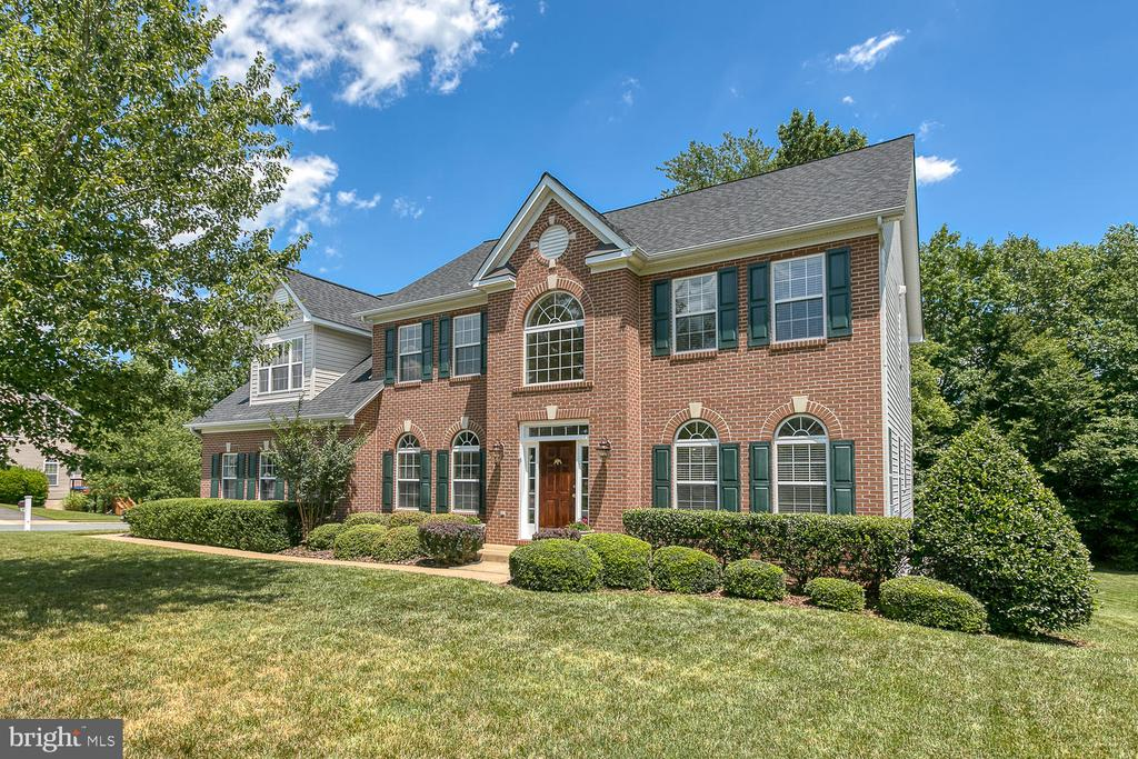 Welcome Home! - 6 MOUNT ARARAT LN, STAFFORD