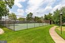 Tennis anyone? - 200 N PICKETT ST #907, ALEXANDRIA