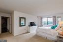 Wake up to these incredible views! - 200 N PICKETT ST #907, ALEXANDRIA