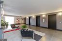 Elegant common areas - 200 N PICKETT ST #907, ALEXANDRIA