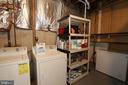Washer and Dryer - 11276 SILENTWOOD LN, RESTON
