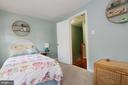 2nd bedroom - 11276 SILENTWOOD LN, RESTON