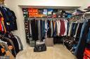 Oversized Walk in Closet - 4 WELLSPRING DR, FREDERICKSBURG