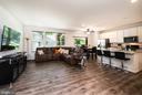 Main Level Family Room - 4 WELLSPRING DR, FREDERICKSBURG