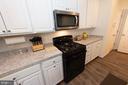 Plenty of Kitchen Cabinet Space - 4 WELLSPRING DR, FREDERICKSBURG