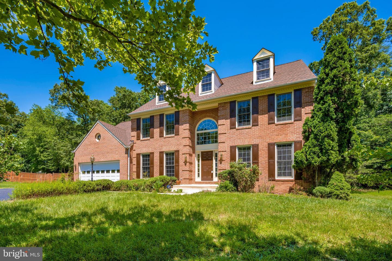 Single Family Homes のために 売買 アット Glenn Dale, メリーランド 20769 アメリカ