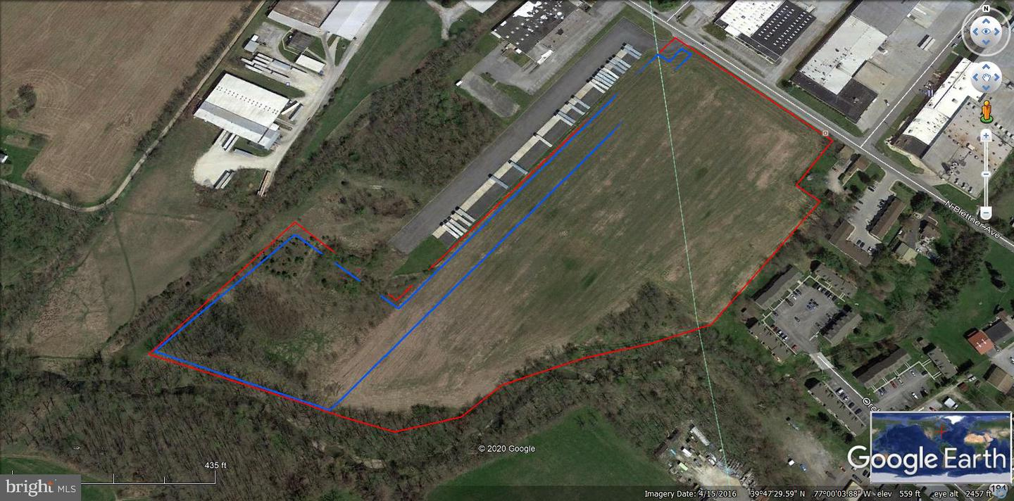 Land for Sale at Hanover, Pennsylvania 17331 United States
