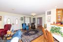 SITTING ROOM - 390 NANSFIELD DR, HARPERS FERRY