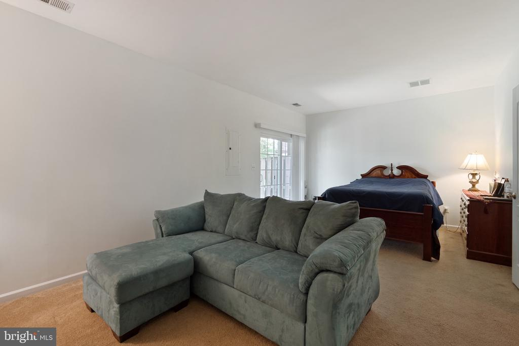Basement Rec Room - 42919 SHELBOURNE SQ, CHANTILLY