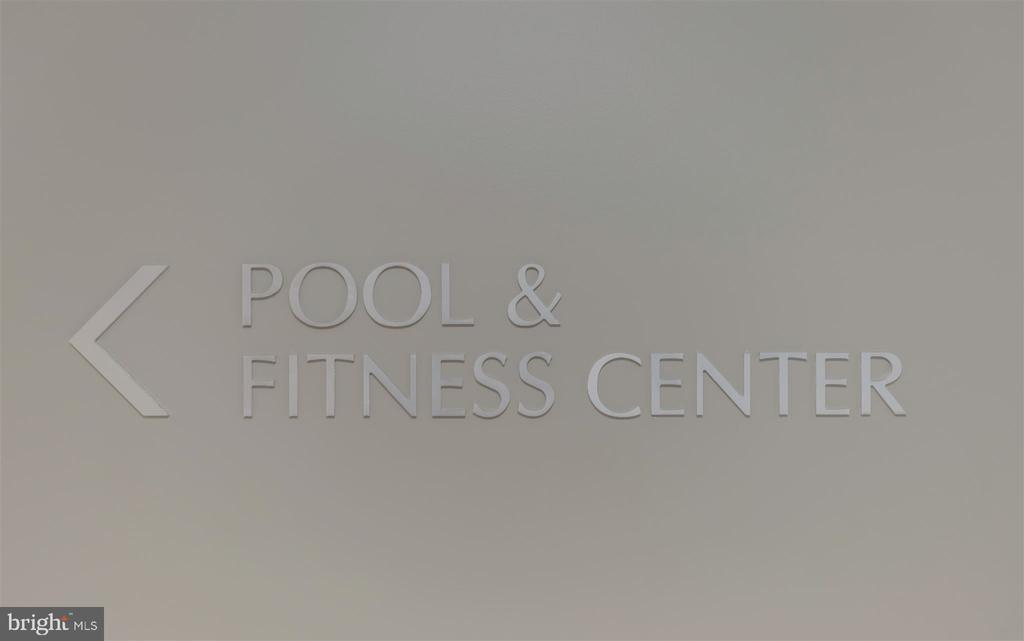 New Fitness Center - 4100 CATHEDRAL AVE NW #810, WASHINGTON