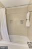 HALL BATH - 11800 LAKEWOOD LN, FAIRFAX STATION