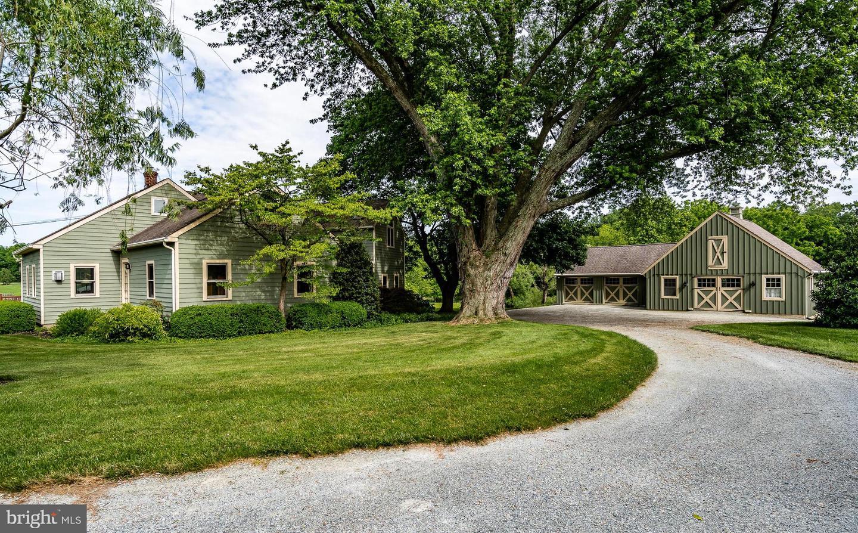 Single Family Homes pour l Vente à Avondale, Pennsylvanie 19311 États-Unis