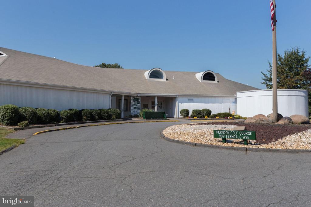 nearby golf - 2718 FOX MILL RD, OAK HILL