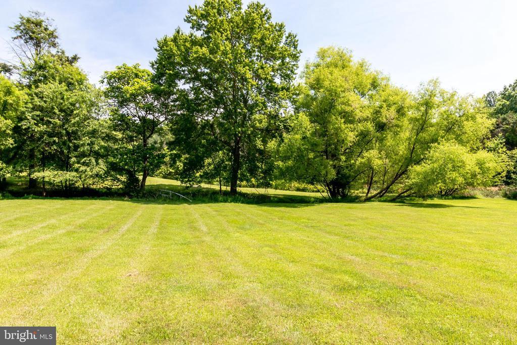 lawn - 2718 FOX MILL RD, OAK HILL