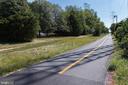 nearby trails - 2718 FOX MILL RD, OAK HILL