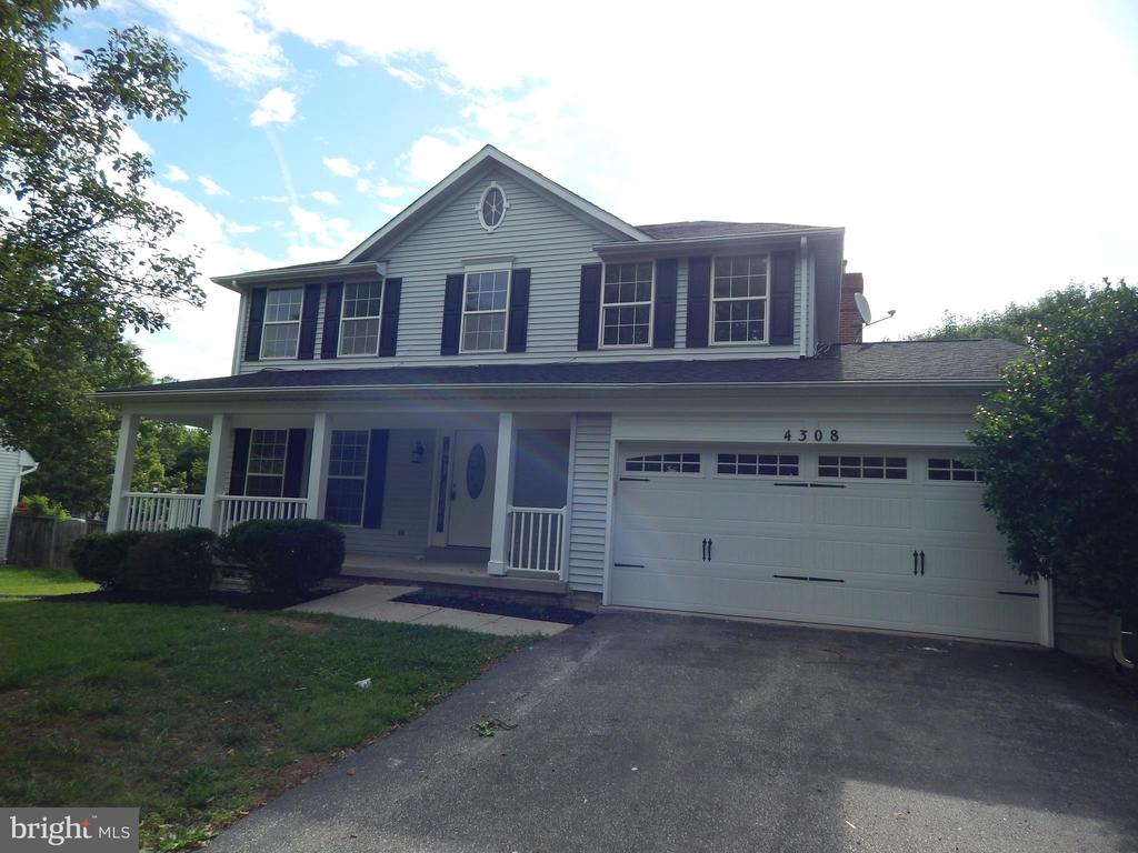MLS MDPG572722 in FOXCHASE