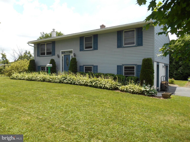 Single Family Homes vì Bán tại Fredericksburg, Pennsylvania 17026 Hoa Kỳ